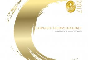 Nominations deadline extended for Craft Guild of Chefs Awards 2017
