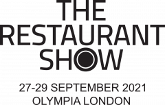 The Restaurant Show 2021 September 27-29