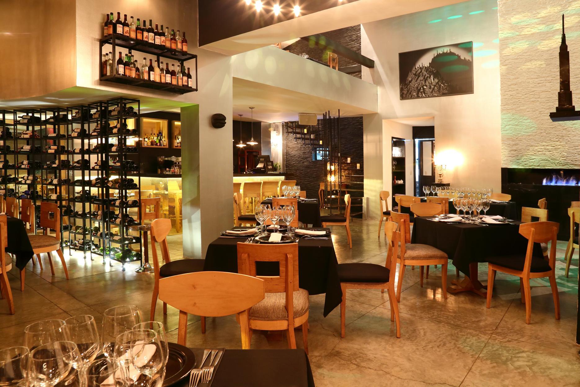 Worlds 50 Best Restaurants 2020.The World S 50 Best Restaurants And Bbva Launches 2020