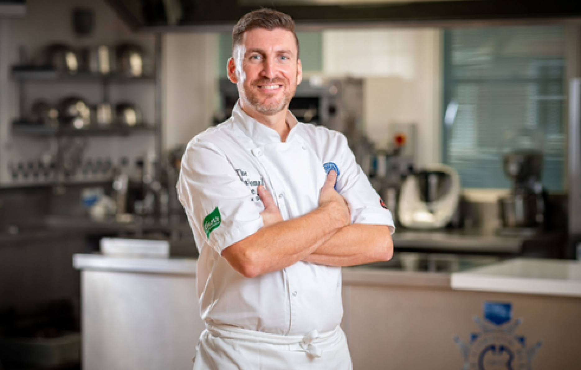 Vacherin's Nick Smith crowned National Chef of the Year winner